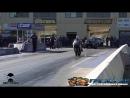 Kawasaki H2R shit happens
