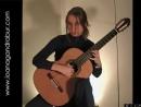 YouTube - Ioana Gandrabur plays Riverie_Regondi