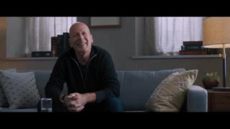 Жажда смерти(2017)Б.Уиллис-Руs.трейлер