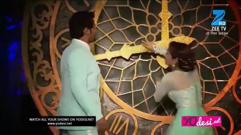 Танец Шабира и Срити