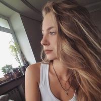 Анастасия Пшеничникова