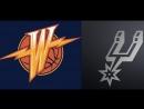 NBA Playoffs 2017 / West / Final / Game 4 / 22.05.2017 / Golden State Warriors @ San Antonio Spurs