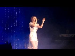 МакSим - Ветром стать Междуреченск, 9.12.2016