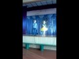 Викону Уляна Матвйчук  лля Слюсарчук 1 клас ( мстечко) Турйськ