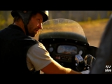 Gangland Undercover - Turn the page (Music video)