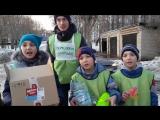 Конкурс социально-экологической рекламы Зеленый мир-2017 ролик Побег из мусорного бака