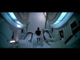 2001 год Космическая одиссея2001 A Space Odyssey (1968) (Длинный план)