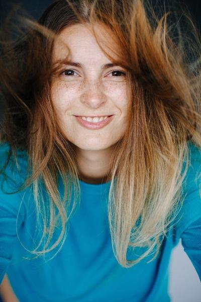 Екатерина Лозовая