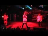 Aria - CДК МАИ, новогодний концерт в Москве Колизей + Venus(Шизгара)-2007.12.23