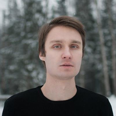 Максим Ладнушкин