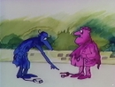 Берегите собак! Польша, 1980 короткометражный мультфильм, советская прокатная копия