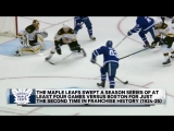 NHL Morning Catch Up: Leafs close in on Boston | March 21, 2017
