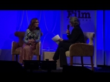 SBIFF 2017 - Isabelle Huppert Discusses Early Career | Изабель Юппер