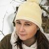 Irina Khrisanova