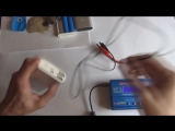 Що знаходиться всередині підробки на портативний зарядний пристрій XIAOMI?