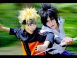 SHIZA Project Naruto Shippuuden TV2 001 of XXX RUS JAP 720р.x264 NIKITOS
