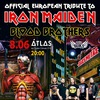 Iron Maiden Шоу | Blood Brothers | 8.06 | 'Atlas
