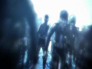 Вторжение титанов - жаворонок