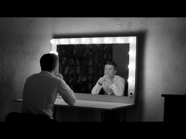 Видео визитка ивент ведущего Александра Парубка