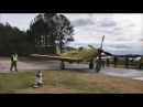 P-63A Flies After 40 Years!