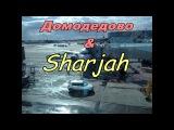 Домодедово - Sharjah