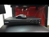 IP видеорегистратор NVR Falcon Eye Fe-2108N-P