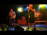 Ugly Kid Joe feat. Tim McMillan - Come Tomorrow &amp Cloudy Skies (live @ Substage, Karlsruhe 2016)