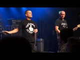 Ugly Kid Joe - Under The Bottom (live @ Q Factory, Amsterdam, Netherlands, November 06, 2016)