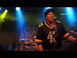 Ugly Kid Joe - She's Already Gone (live @ Substage, Karlsruhe, Germany, November 04, 2016)