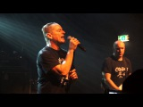 Ugly Kid Joe - Crown of Thorns (Mother Love Bone cover live in Amsterdam, November 06, 2016)