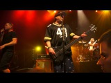 Ugly Kid Joe - Cat's in the Cradle (Harry Chapin cover live @ La Laiterie, Strasbourg, 2016)