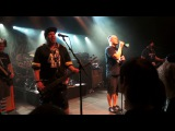 Ugly Kid Joe - Cat's in The Cradle (live @ Q Factory, Amsterdam, Netherlands, November 06, 2016)