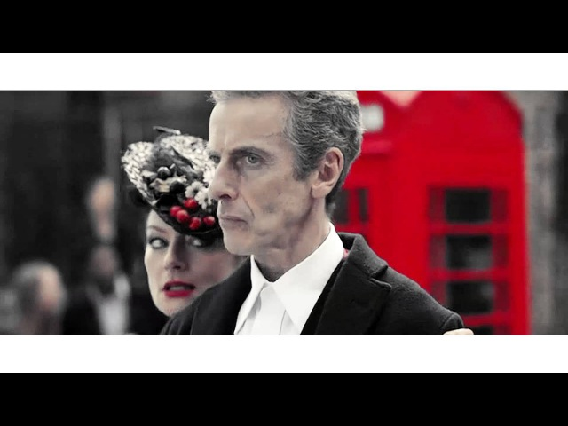 Doctor Who | Doctor Master | Hey Brother