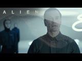 Alien Covenant  Meet Walter  20th Century FOX
