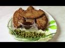 Котлеты из овсянки как мясные Постный рецепт