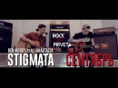 STIGMATA ft ROCK PRIVET Ben Moody ft Anastacia СЕНТЯБРЬ