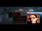 Смешной звонок в техподдержку Blizzard (Diablo III)