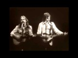 The Bellamy Brothers + Let Your Love Flow