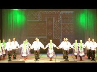 Заслуженный коллектив РФ, Народный ансамбль танца
