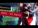 Randale, Riot Kiel - St. Pauli  now (19.09.2017)