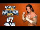 SmackDown vs. RAW 2009: CM Punk Road to WrestleMania (Part 7 - FINAL)