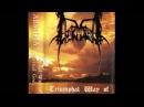 Absidia - Triumphal Way of Eternal Gods 2000 Symphonic Black Metal FULL ALBUM