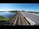 Линия Лелле-Пярну / Lelle-Pärnu line