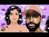 Jhene Aiko ft. Big Sean Type Beat