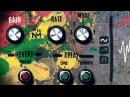 Siren - DubFx Synthesizer