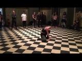 Lindaenough 16 shots - Stefflondon Choreography
