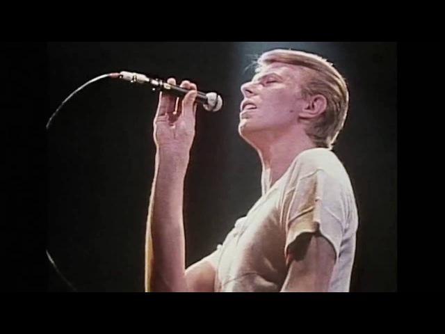 Ziggy Stardust - live 1978