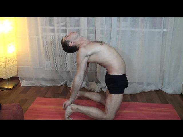 Йога и щитовидная железа
