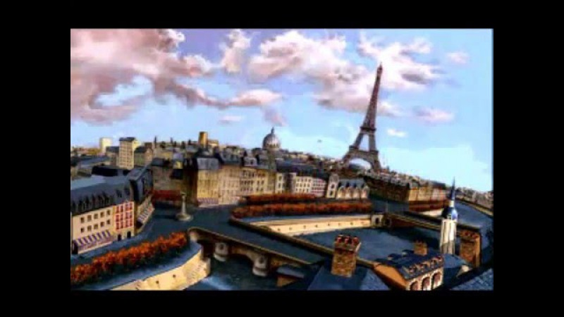 Intro Broken Sword - La Leyenda de los Templarios