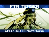 FTA TEASER BALANCE 2.0 - CHAPTER 1.11: New Home